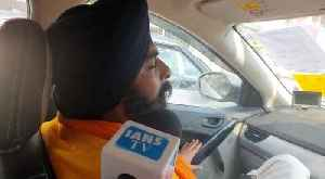 Tajinder pal Singh Bagga says its BJP all the way in Hari Nagar constituency [Video]