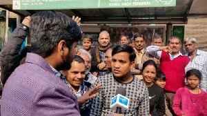 Ambedkar Basti near RSS HQ Keshav Kunj: Voters clear about what they want [Video]