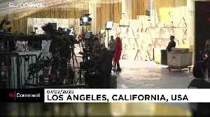 Final Oscars preparations underway before awards night [Video]