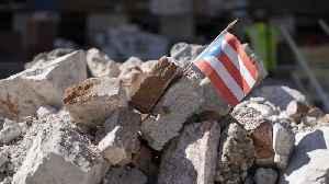 House Passes $4.7 Billion Puerto Rico Relief Bill [Video]