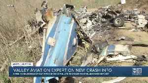 Aviation expert weighs in on deadly helicopter crash [Video]