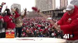 Watch our Chiefs Kingdom Champions Parade 3-hour special [Video]