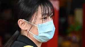 Hospitals Stockpile Supplies As Coronavirus Spreads [Video]