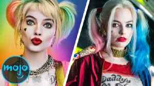 Top 10 Reasons Birds of Prey is Better Than Suicide Squad [Video]