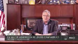 Fort Myers mayor releases ad for congress campaign [Video]
