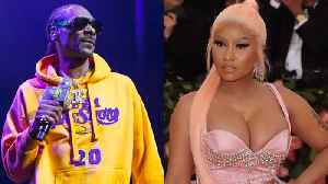 Bill Cosby Gives Props to Snoop Dogg, Nicki Minaj Drops New Song 'Yikes' & Meghan Trainor Covers Harry Styles | Billboard News [Video]