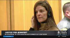 Jennifer Dulos Case: Michelle Troconis, Ex-Girlfriend Of Fotis Dulos, Back In Connecticut Courtroom [Video]