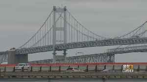 More Lane Closures Start Monday On The Bay Bridge [Video]