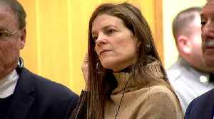 Michelle Troconis Pleads Not Guilty in Connection to Missing Connecticut Mother [Video]