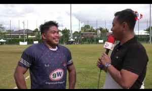 📺 LIVE: JML 15s Luzon Cup (Men) 🇵🇭 - Makati Chiefs vs Albay Bulkans (8 February 2020) 🏉 [Video]