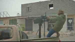 Libya war high on African Union agenda [Video]