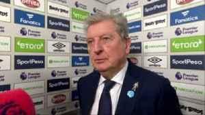 Hodgson rues 'cruel defeat' [Video]