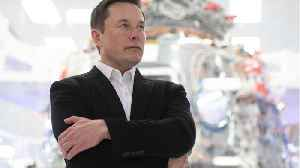 Elon Musk: Worst Job He Ever Had [Video]