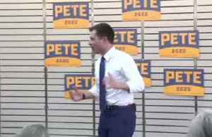 News video: 'We have the momentum in this campaign' -Buttigieg