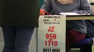 Exit poll suggests Irish parties are neck and neck in general election