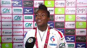 Home Favourite Wins Gold at Paris Grand Slam [Video]