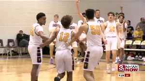 Bellevue West beats Lincoln North Star [Video]