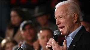 Joe Biden Launches Ad Campaign Against Pete Buttigieg [Video]