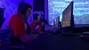 Boise State Esports team is taking video games to new heights [Video]