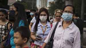 Demand For Medical Face Masks Grow After Coronoavirus Outbreak [Video]