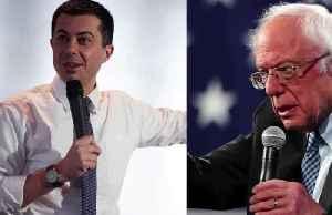News video: Democrats scramble for lead in New Hampshire