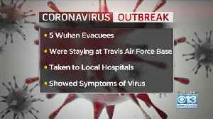 First American Confirmed Dead From Coronavirus In China [Video]