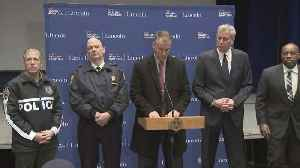 Officials Offer Update On Police-Involved Shooting In The Bronx [Video]