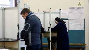 Ireland elections: Exit poll has 3 main parties almost tied [Video]