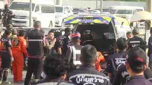 Gunman shot dead after killing 26 in Thailand's worst mass shooting [Video]