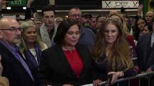 Day of surprises set to send shockwaves in Irish general election [Video]