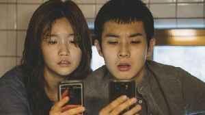 Dark Comedy 'Parasite' Nabs Oscar For Best International Film [Video]