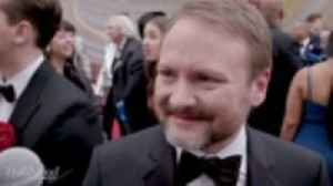 Rian Johnson Talks 'Knives Out' Sequel, Gushes Over 'Parasite' Director Bong Joon Ho   Oscars 2020 [Video]
