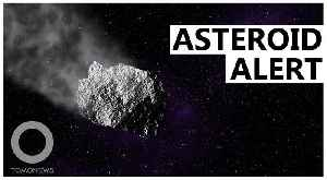 Asteroid will fly very close to Earth this Saturday: NASA [Video]