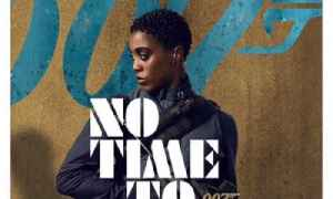Lashana Lynch proud to represent Jamaica in new James Bond film [Video]