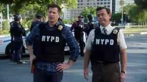 Brooklyn Nine-Nine Season 7 Trailer - Nobody's Badder Than the Nine-Nine [Video]