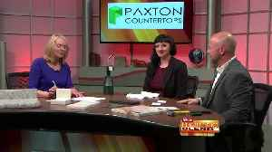 Paxton Countertops - 2/10/20 [Video]