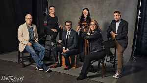 'American Factory' Oscar-Winning Director Julia Reichert on the Full Documentary Roundtable [Video]