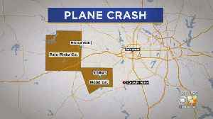 1 Dead After Single-Engine Plane Crashes In Granbury [Video]