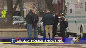 Man Shot Dead By Police In Lakeview [Video]