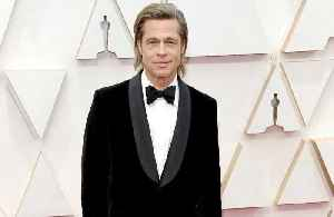 Brad Pitt dedicates Oscars win to kids [Video]