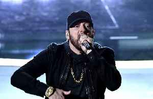 News video: Eminem's surprise performance at the Oscars