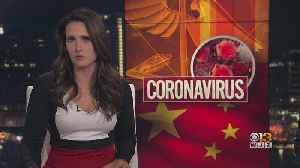 Second Maryland Patient Tests Negative For Coronavirus [Video]