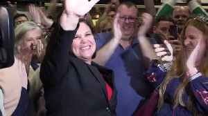 Sinn Fein top the first preferences in Irish General Election [Video]