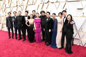 Big Winners at the 2020 Oscars [Video]