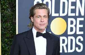 Brad Pitt wants to 'disappear' [Video]