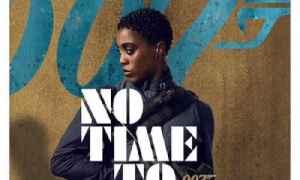 Lashana Lynch proud to represent Jamaica in new James Bond film [Video]