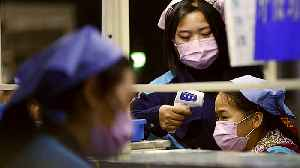 Holiday ends but workers stay home as China battles coronavirus [Video]