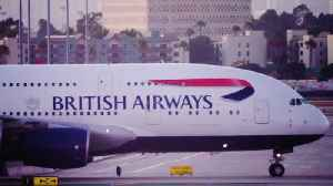 British Airways Sets New Speed Record For Crossing The Atlantic [Video]