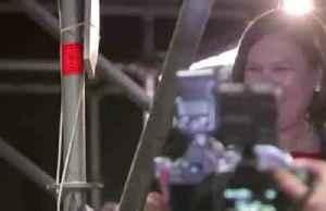 Sinn Fein eye up coalition after election surge [Video]