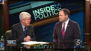 Inside Politics: Bradley Jackson P.3 [Video]